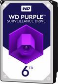 WD Purple WD60PURZ 6TB