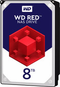 WD Red WD80EFAX 8TB