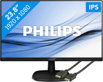 Philips 243V7QDAB + HDMI cable