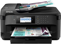 Epson WorkForce WF-7715DWF