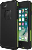 Lifeproof Fre Apple iPhone 7/8 Full Body Zwart/Groen