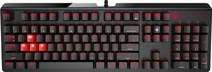 HP Omen Keyboard 1100 QWERTY