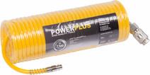 Powerplus Air Hose 7.5m Polyurethane