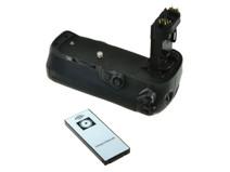 Jupio Batterygrip for Canon 7D MKII (BG-E16)