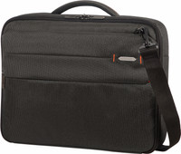 Samsonite Network 3 Office Case 15,6 Zwart