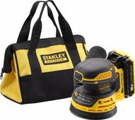 Stanley FMCW220D1-QW Excenterschuurmachine