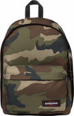 Eastpak Out Of Office Camo