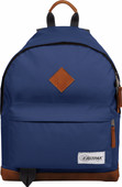 Eastpak Wyoming Into Tan Navy