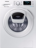 Samsung WW91K6404SW AddWash(BE)