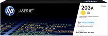 HP 203A Toner Geel (CF542A)