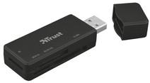 Trust Nanga USB 3.1 Card Reader
