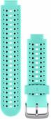 Garmin Watch Strap Forerunner 235/230/630 Frost Blue/Black