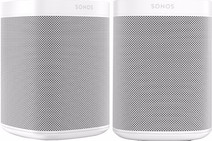 Sonos One Duo Pack Wit
