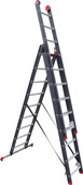 Altrex All Round 3x9 Reform Ladder Coated