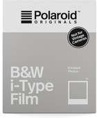 Polaroid Original B & W Instant photo paper for I-type