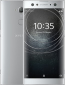 Sony Xperia XA2 Ultra Zilver
