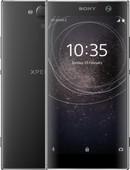 Sony Xperia XA2 Zwart