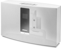 Cavus Wall bracket Bose Soundtouch 20 White