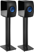 KEF Speaker Stand Zwart (per paar)