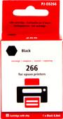 Pixeljet 266 Black for Epson (C13T26614010)