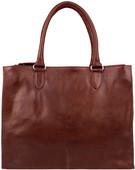 Cowboysbag Bag Columbia Cognac