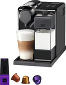 DeLonghi Nespresso Lattissima Touch EN560.B Zwart