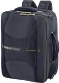 Samsonite 4Mation 3-Way Shoulder Bag Exp Midnight Blue / Yellow
