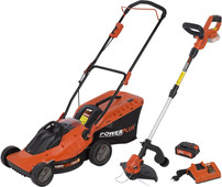 Mowing Package Powerplus Dual Power POWDPG7562