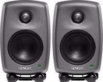 Genelec 8020 DPM Duo Pack