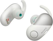 Sony WF-SP700N Wit