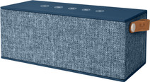 Fresh 'n Rebel Rockbox Brick XL Blue