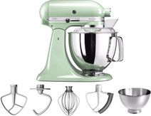 KitchenAid Artisan Mixer 5KSM175PS Pistache