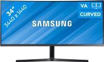 Samsung LC34H890WJUXEN