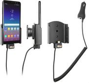 Brodit Houder USB Samsung Galaxy A8 (2018) Actief