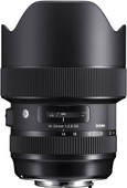 Sigma 14-24mm f/2.8 DG HSM Art Canon