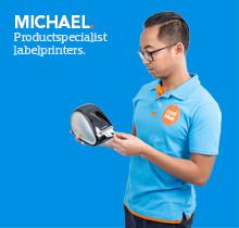 Product specialist bij Coolblue