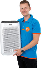 Product Expert air purifiers