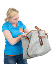 Product Expert Travel bags
