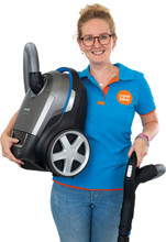 Product Expert vacuums