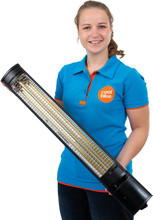 Product Expert patio heaters