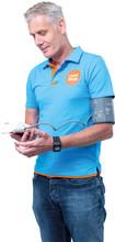 Productspecialist bloeddrukmeters