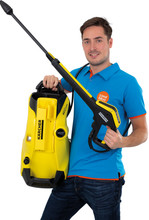 Product Expert high-pressure cleaners