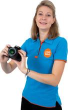 Productspecialist spiegelreflexcamera's
