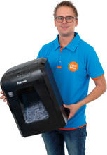 Product Expert Paper shredders