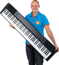 Product Expert MIDI keyboards