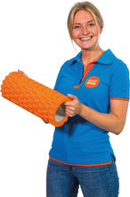 Product Expert foam rollers