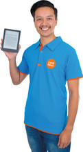 Productspecialist e-readers