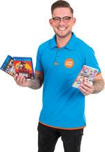 Productspecialist games