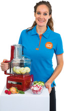 Product Expert Food processors