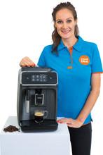 Productspecialist volautomatische espressomachines